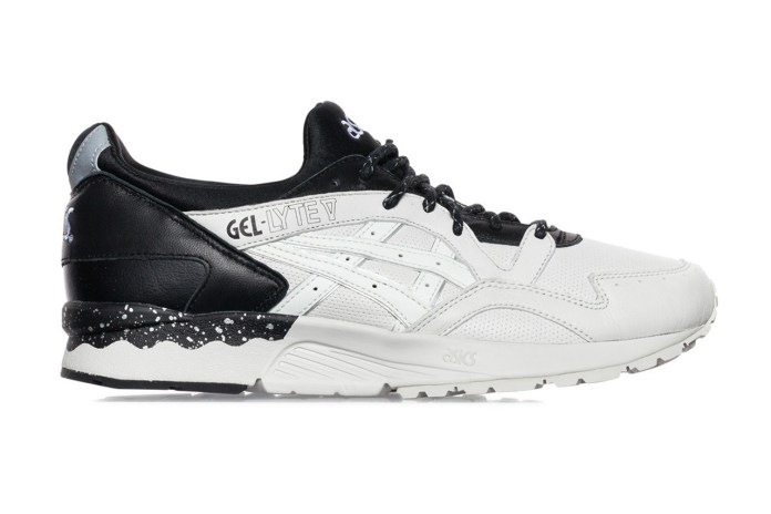 monkey time x ASICS 2015 GEL-Lyte V Scheduled for U.S. Release