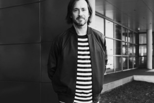 Montblanc Announces First Designer Partnership With Marc Newson