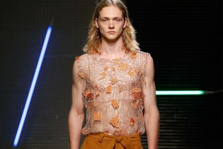 MSGM 2016 Spring/Summer Collection