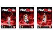 'NBA 2K16' Will Feature Three Cover Athletes and Direction from Spike Lee