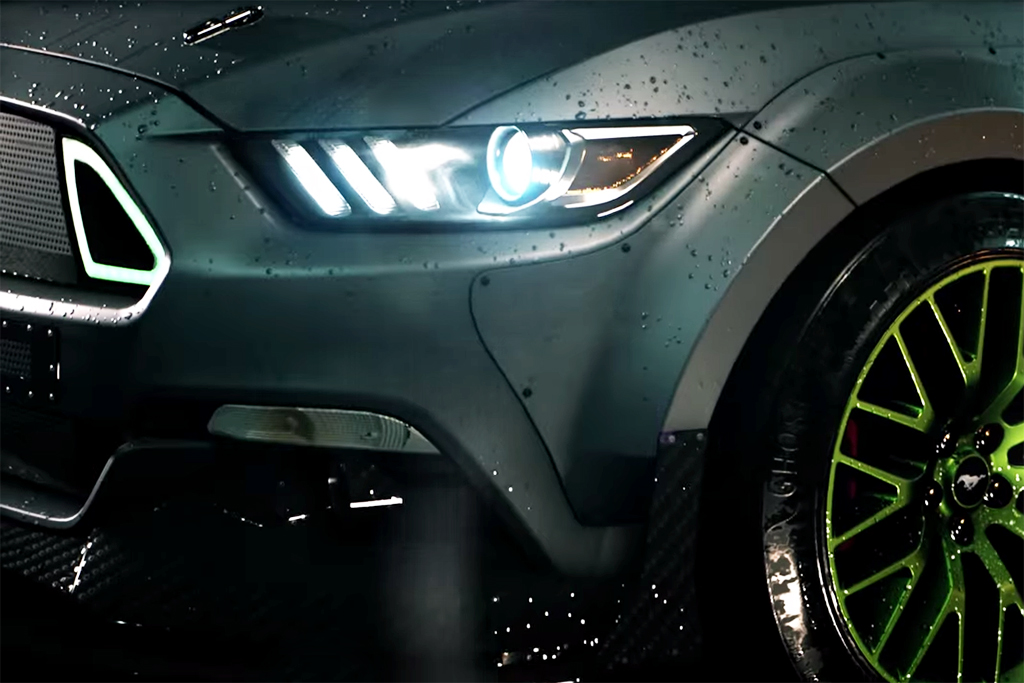 'Need for Speed' Official E3 2015 Trailer