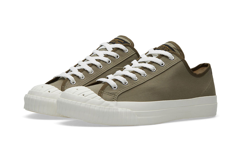 NEIGHBORHOOD 2015 Spring/Summer Goodrich Sneaker