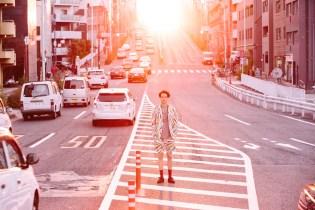 "NEPENTHES 2015 Spring/Summer ""Sayonara Estate"" Editorial"