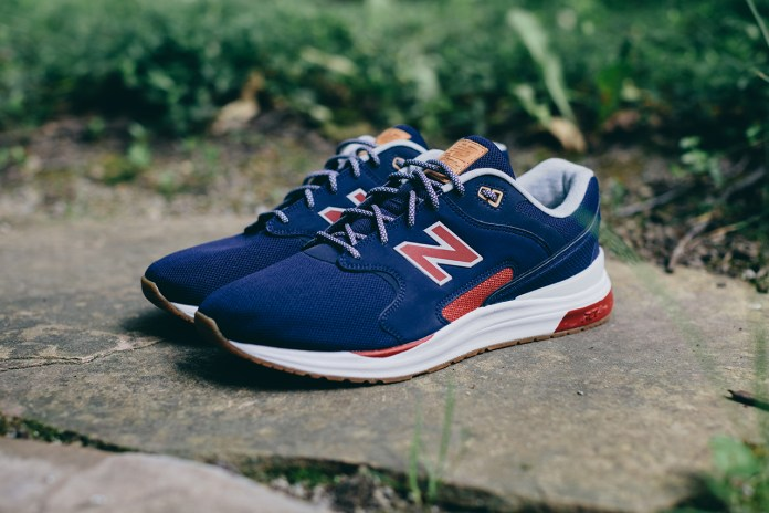 New Balance Introduces the 1550