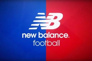 "New Balance Football Launches ""Visaro"" and ""Furon"" Soccer Boots"