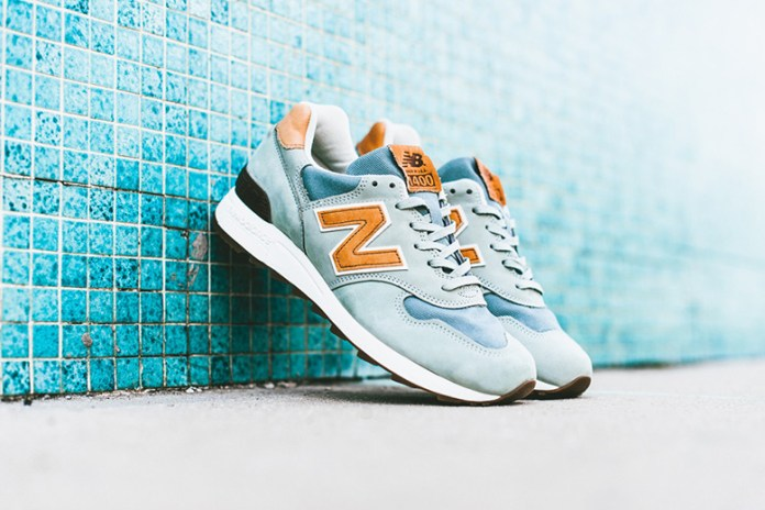 "New Balance M1400DJ Distinct ""Jade Coral"""