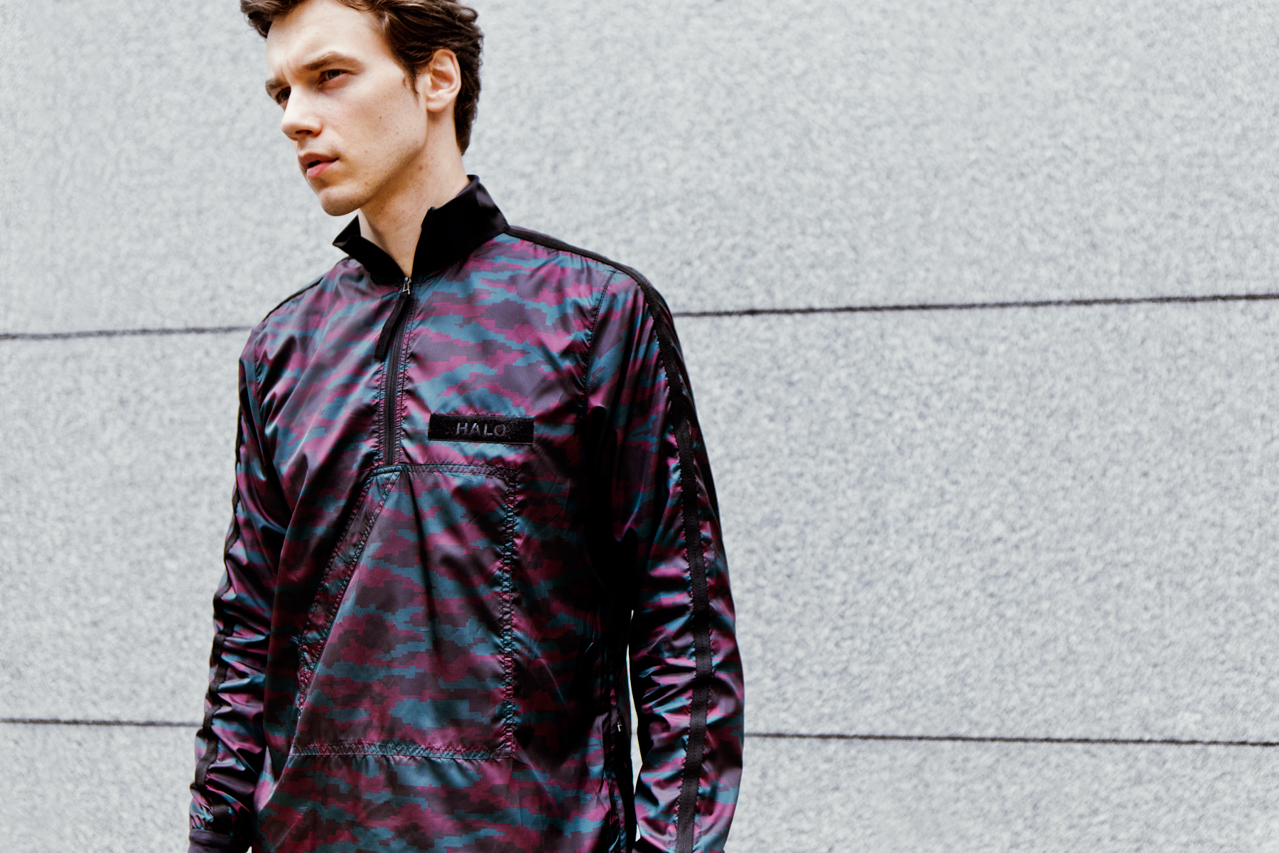 Newline HALO 2015 Spring/Summer Collection