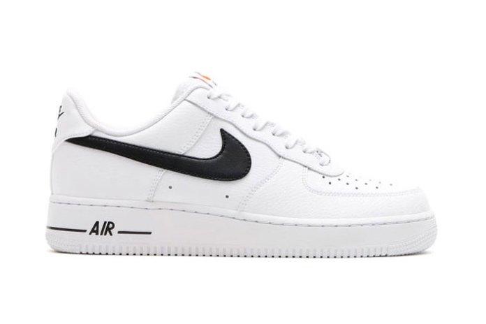 Nike Air Force 1 Low White/Black-White