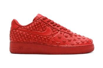 "Nike Air Force 1 LV8 VT ""Star"" Pack"