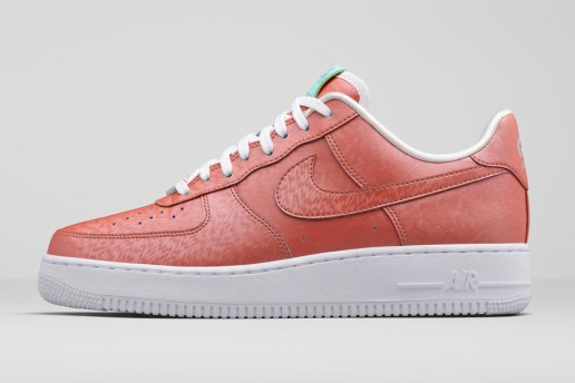 "Nike Air Force 1 ""Preserved Icons"""