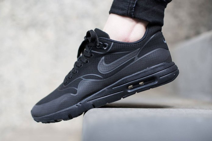 Nike WMNS Air Max 1 Ultra Moire Black/Black-Anthracite