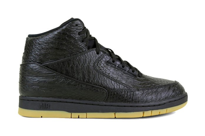 Nike Air Python PRM Black/Gum
