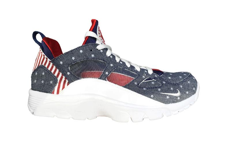"Nike Air Trainer Huarache Low ""USA"""