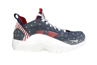 "Nike Air Trainer Huarache Low ""USA"""