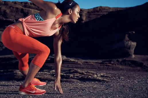 Nike Announce Profits of $865 Million USD in Yearly Report