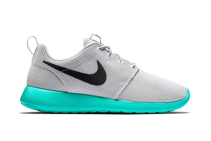 "Nike Brings Back the ""Calypso"" Roshe"