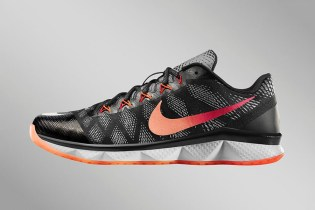 "Nike CJ3 Flyweave Trainer ""Georgia Peach"""