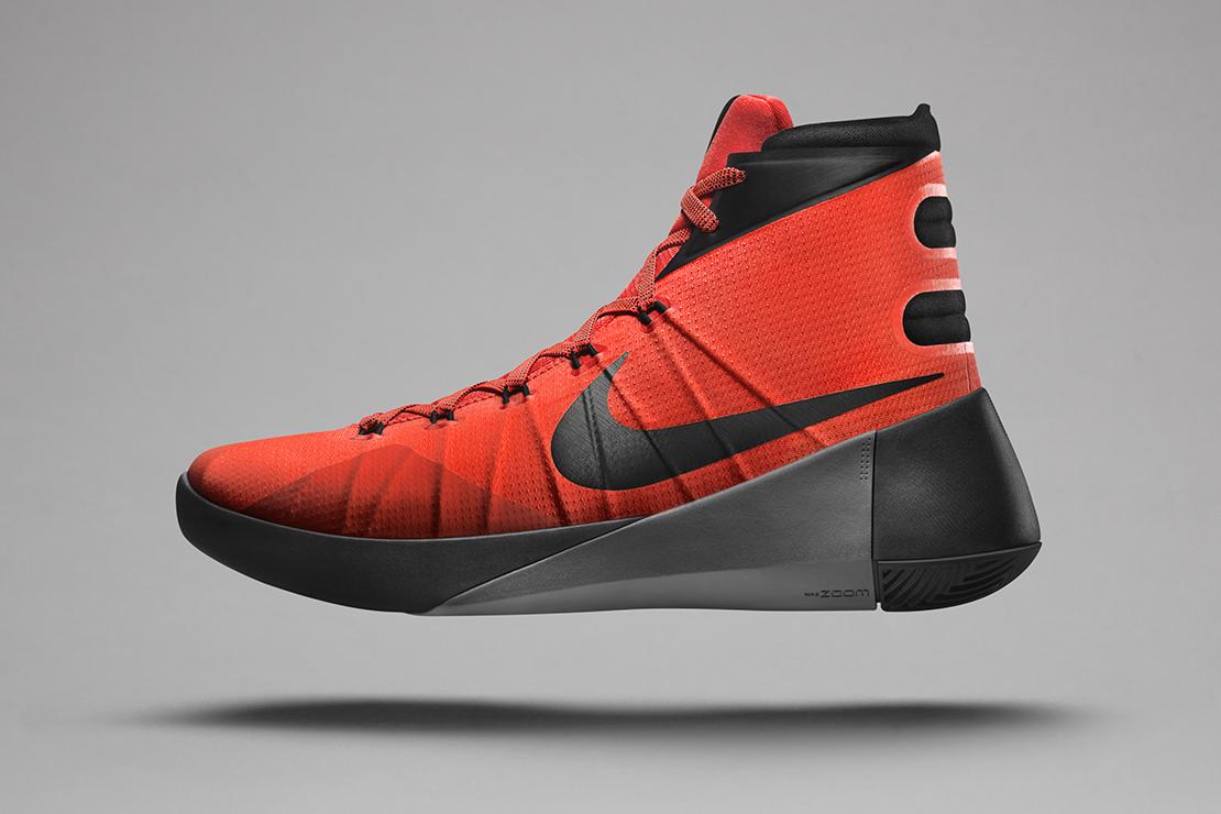 separation shoes b772c 979d9 ... basketball schuhe for damen in vqekr7dv 87f09 aa037  switzerland nike  hyperdunk 2015 mid lila rot . 96cf4 4e69b