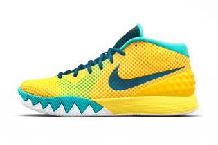 "Nike Kyrie 1 ""Letterman"""