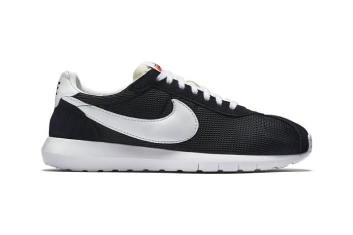 Nike Roshe LD-1000 Black/White