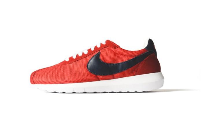"""Nike Roshe LD-1000 """"Sport Red"""""""