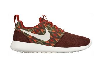 """Nike Roshe One """"Cinnabar"""""""