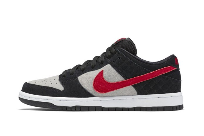 "Primitive Skateboarding x Nike SB Dunk Low Pro ""Primitive"""