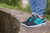 Nike SB Zoom Stefan Janoski Max Black/Light Retro