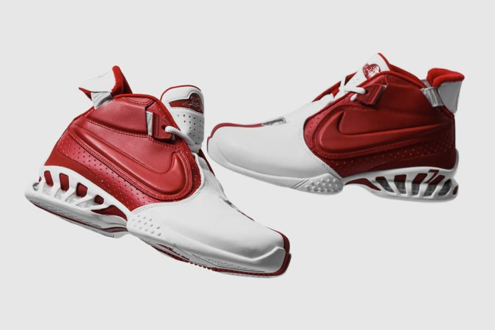 Nike to Bring Back the Zoom Vick 2