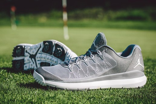 Nike Unveils the Jordan Flight Runner Golf