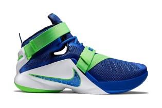 "Nike Zoom Soldier 9 ""Sprite"""