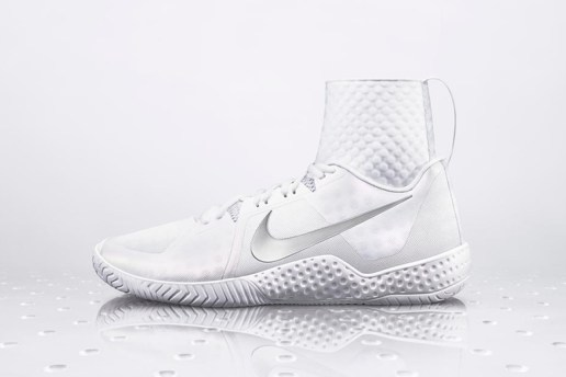 "NikeCourt Flare ""White"""
