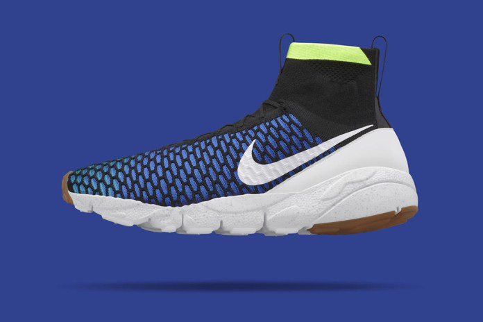"NikeLab Air Footscape Magista ""Tournament"" Pack"