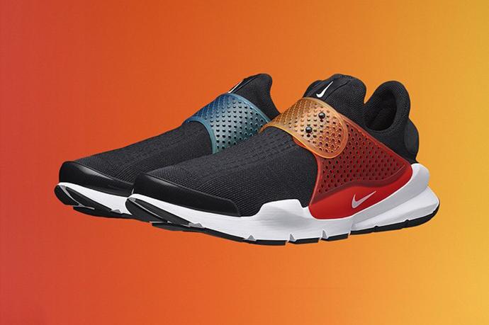 NikeLab #BETRUE Sock Dart