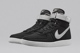 A First Look at the NikeLab Vandal High