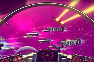 'No Man's Sky' E3 2015 Demo