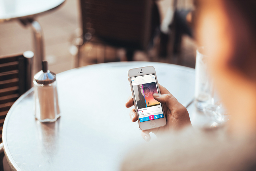OneSong Music-Sharing app Combines Best of Instagram and Spotify