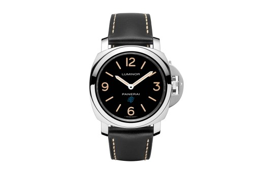 Panerai Luminor Base Logo Acciaio Paneristi 15th Anniversary Edition
