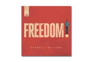 Pharrell - Freedom