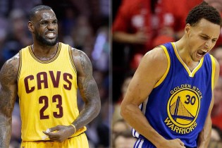 POLLS: Who Will Win the 2015 NBA Finals?