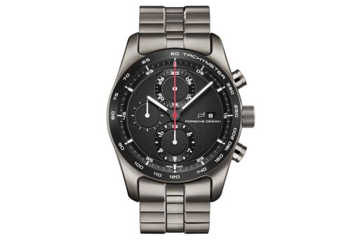 Porsche Design Chronotimer Series 1 Collection