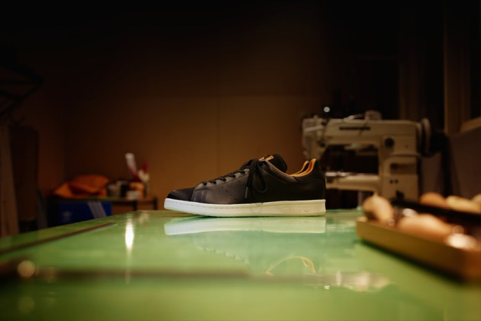 Porter x adidas Originals 2015 Summer Stan Smith