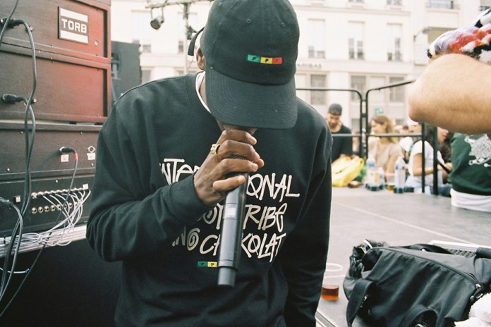 PPP x Stussy 2015 Summer Collection Lookbook