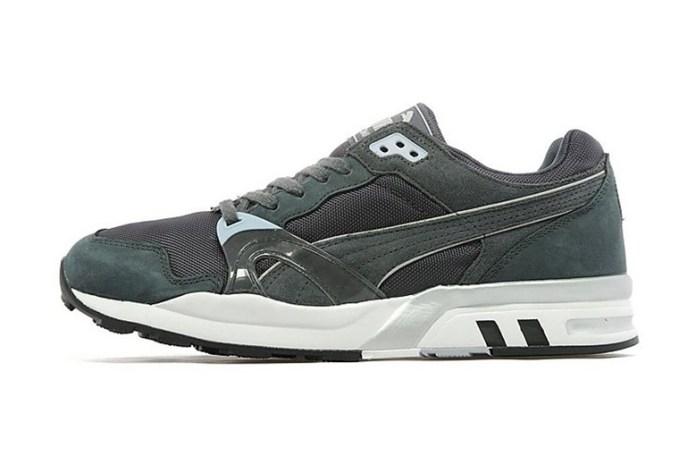 PUMA Trinomic XT1 Plus Grey/Silver JD Sports Exclusive