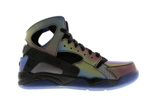 Quai 54 x Nike Air Flight Huarache PRM