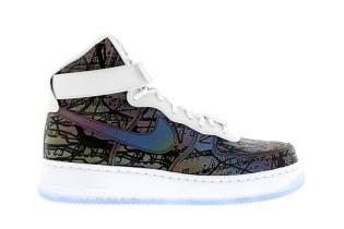 Quai 54 x Nike Air Force 1 High CMFT