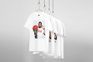 Raekwon x ALIFE Limited Edition T-Shirt