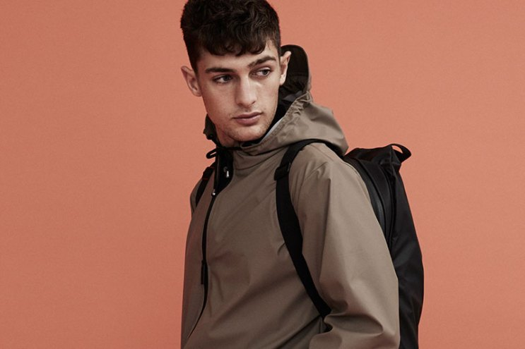 RAINS 2015 Fall/Winter Collection