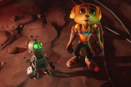 'Ratchet & Clank' Is Coming to PlayStation 4