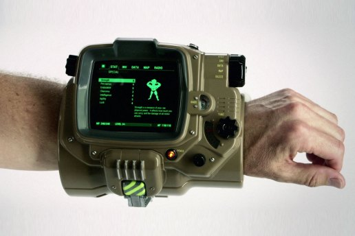 Special Edition 'Fallout 4' Comes With a Smartphone-Powered Pip-Boy
